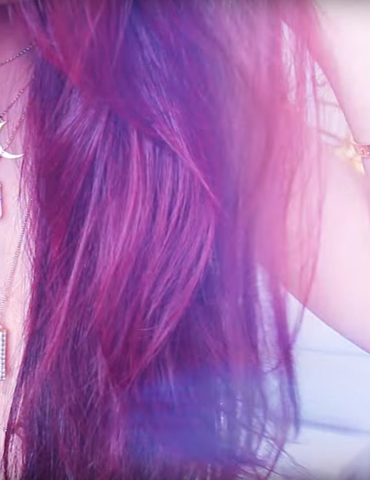 Best Shampoo For Red Purple Hair Shampoo For Purple Hair Red Hair Shampoo Red Purple Hair