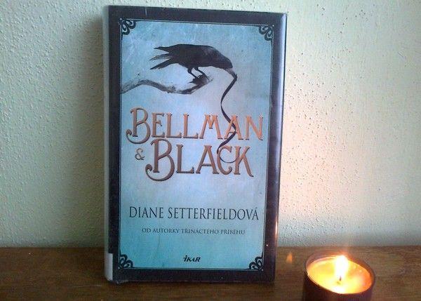 Bellman & Black (2013) – Diane Setterfield