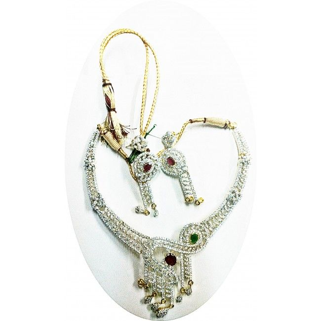 Ruby And Emerald Necklace creative handcrafted jewellery From the traditional to the contemporary; for daily wear as well as for special occasions