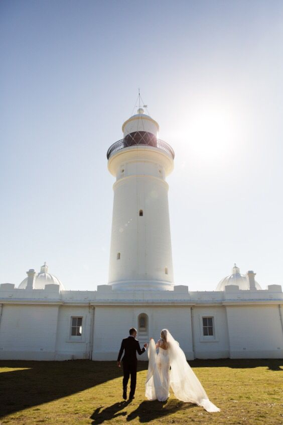 Our lighthouse - Watson's Bay
