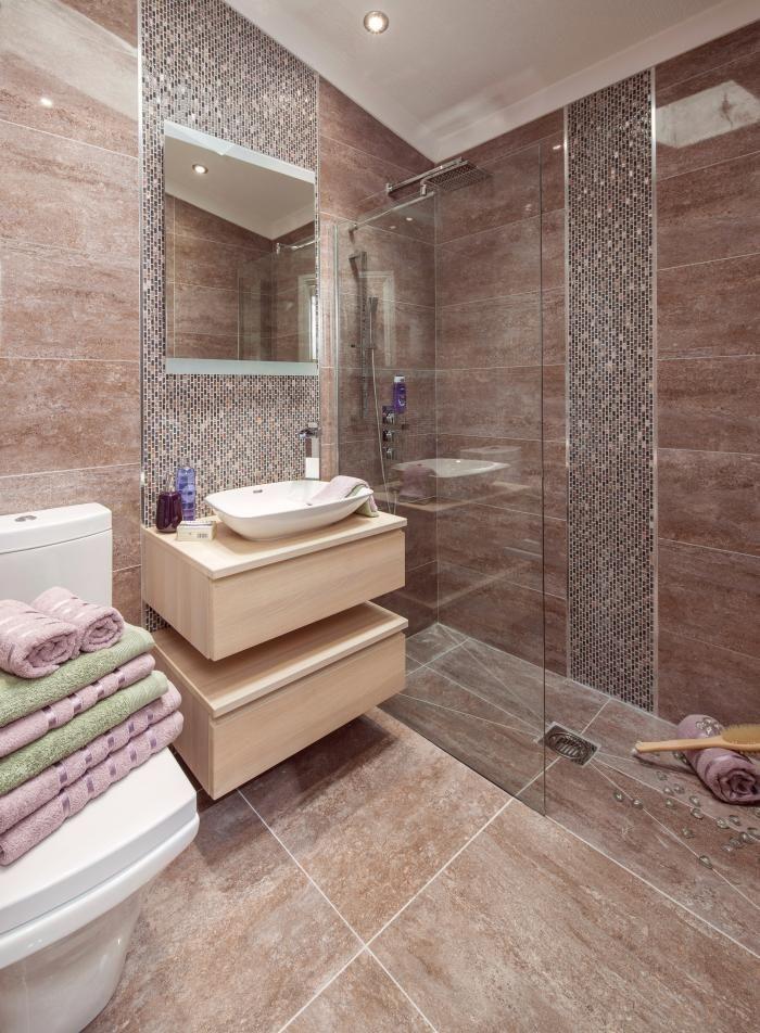 Heritage Park Home Bathroom