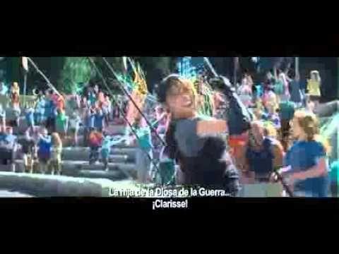 Percy Jackson y el Mar de los Monstruos  Estreno: 09 de Agosto 2013