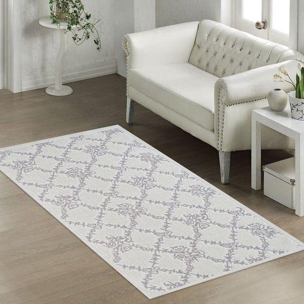 Odolný koberec Vitaus Scarlett, 100x150cm