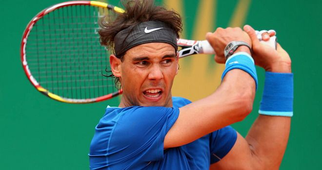 Heat in Miami Too Much for Nadal Heat in Miami Too Much for Nadal Rafael Nadal, dizzy as he struggled to cope with heat and humidity and fearing for his safety, retired from his second-round match at the Miami Open in Key Biscayne, Fla. The winner of 14 Grand Slam singles titles, handed the 94th-ranked Damir Dzumhur a 2-6, 6-4, 3-0 triumph when he stopped during a match for the first time in six years. Andy Murray defeated Denis Istomin, 6-3, 7-5. Fourth-seeded Stan Wawrinka was ousted by…