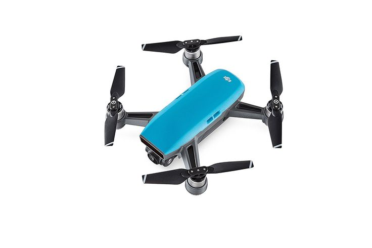 DJI Spark Mini Quadcopter Drone Fly More Combo   Spark Seize the Moment Overview Spark is a mini drone that features all of DJI's https://dronedreams.info/dji-spark-mini-quadcopter-drone-fly-combo/