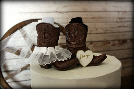 boot wedding cake topper 15 must see cowboy boot cake pins western crafts cowboy 12096