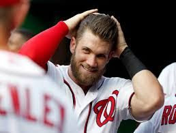 Bryce Harper Comments on Potential of Receiving $400 Million Contract