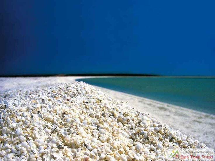 Cele mai frumoase plaje din lume dar si cele mai neobisnuite plaje