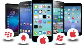Need a mobile app? iCrayons, one of the reliable #mobile #app #development companies in London, can help. We at iCrayons have been in business for many years now, and we have some of the best mobile app developers in London.