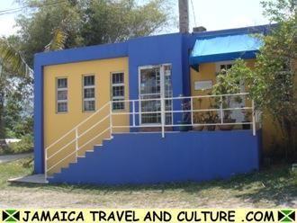 Gallery of West Indian Art, Montego Bay  #JamaicaMiHappy @Jamaica Tourist Board