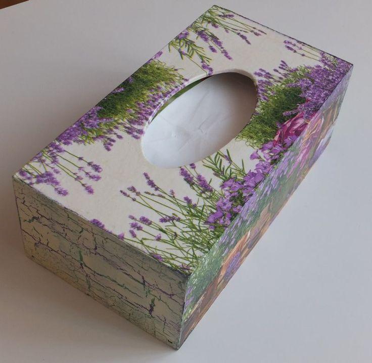 caja de papeles