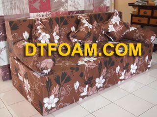 https://dtfoam.com/sofa-bed-manohara-coklat-gelap/ Sofa Bed Manohara Coklat Gelap : – Pilihan Busa : Super awet 10 tahun /Esklusif awet 15 tahun. – Cover : Katun. – Dapat di vakum untuk memperkecil biaya pengiriman. – Motif cover dapat menggunakan motif cover sofa bed maupun motif kasur busa. Sofa bed adalah gabungan sofa dan kasur, …</p>