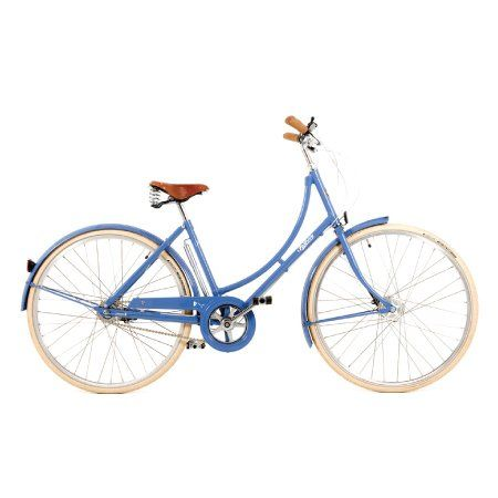 Poppy | Traditional All-Round Ladies Bicycle | Pashley