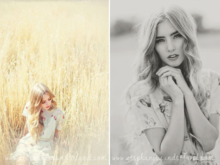 utah fashion photography. senior photography in  utah. love. natural posing. blonde long hair. cute long hair. thick eyebrows. dreamy photo shoot. stephanie sunderland photography.  cute outfit. vintage dress.