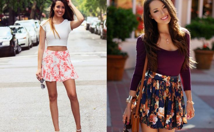 Summer Clothes For Teenager Girls