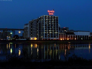 Quaker Oats in Cedar Rapids, IA I used to love the smell of Crunch Berries drifting through town