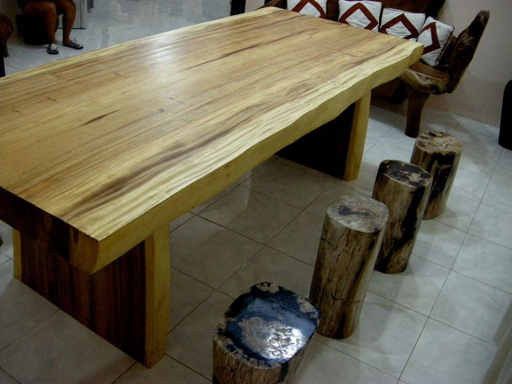 Outdoor log furniture made from genuine petrified wood for sale. 18 best Outdoor Log Furniture images on Pinterest   Log furniture
