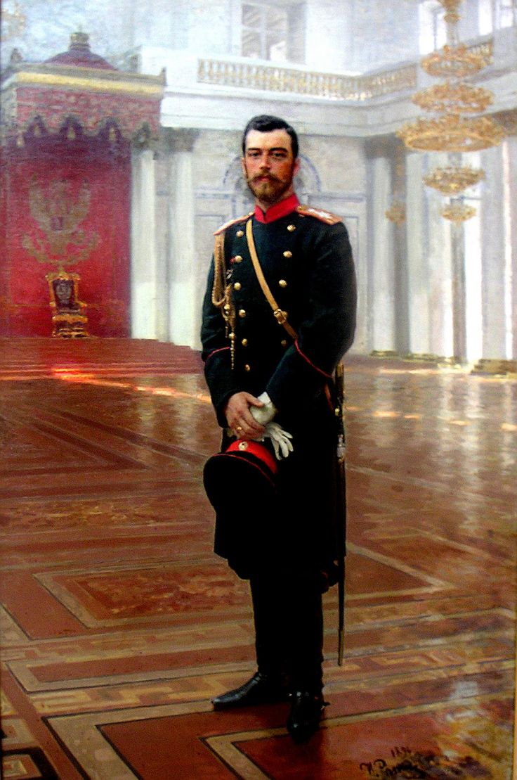 Find This Pin And More On Romanovs ~ Imperial Russia 17921917 ~