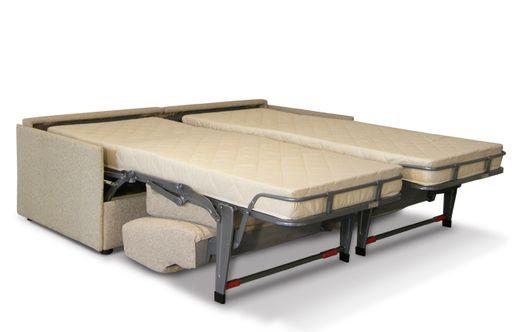 7 best divani letto gemellari divani letto con 2 lettini - Divano letto gemellare ...