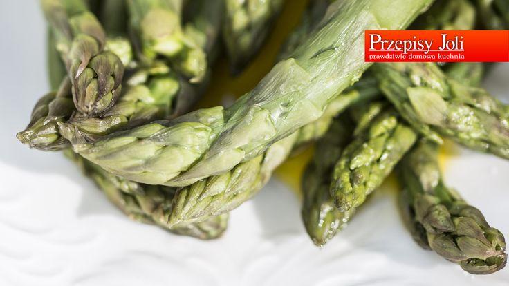 SZPARAGI PRZEPISY - najlepsze przepisy na potrawy ze szparagami, które moja rodzina uwielbia. Szparagi przygotowuje według tych przepisów od lat.