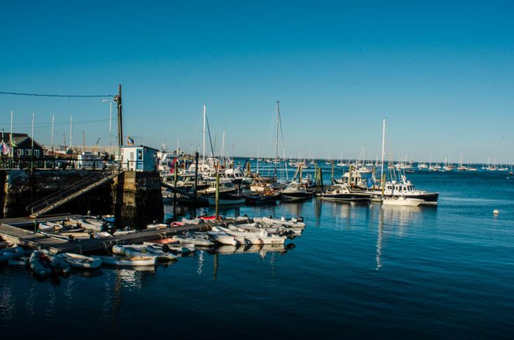 Weekend Spa Trips New England Coast