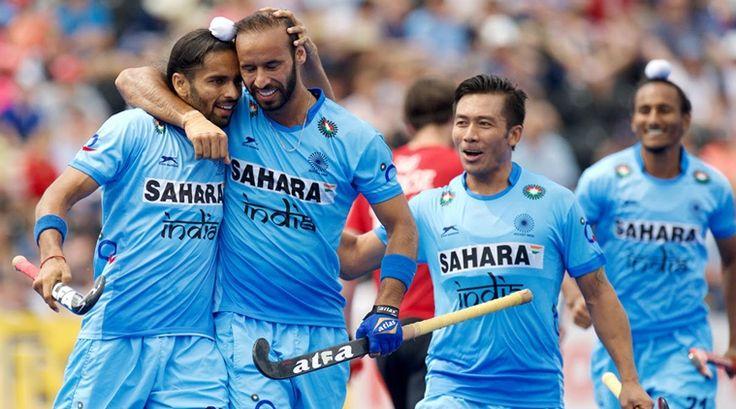 Click4R- Blog : India vs Pakistan, FIH Hockey World League Semifinal, India defeated Pakistan by 7-1