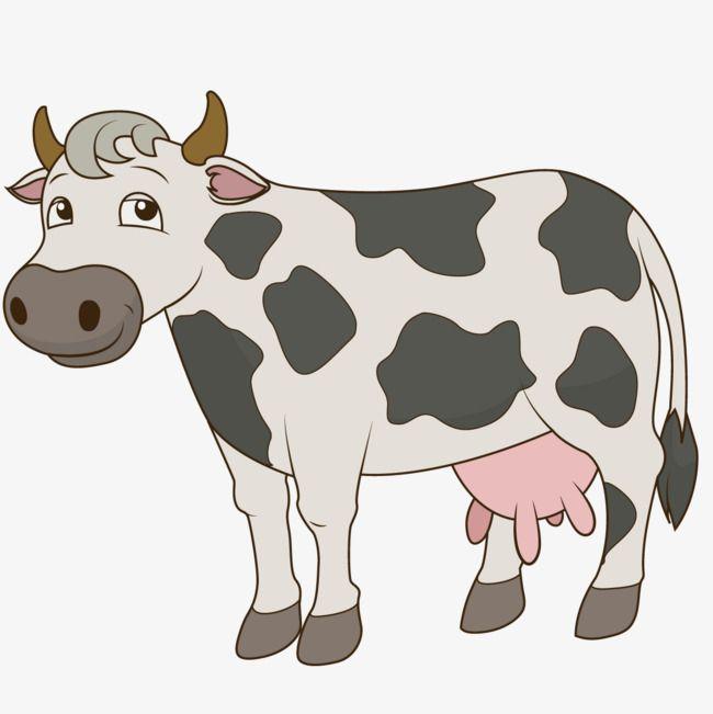 картинки малышам корова