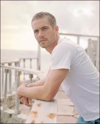 paul walker photos | Paul Walker - photo postée par johelsing - Paul Walker - l'album du ...
