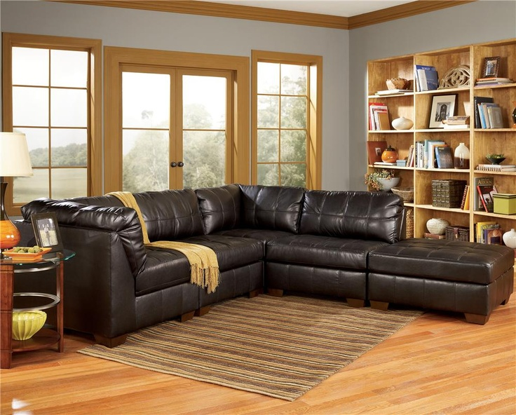Ashley Furniture Sectional Chocolate 17 best sofa search images on pinterest