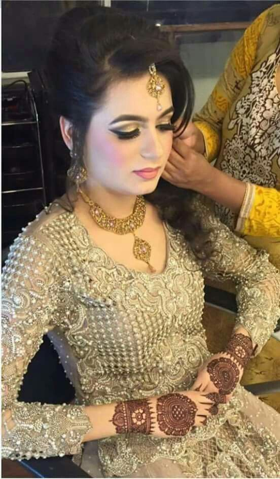 Pakistani Bride# Pakistan!!
