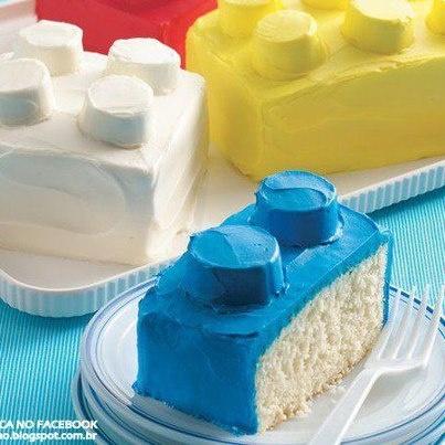 Lego Cake: Lego Cake, Cakes, Food, Birthday Cake, Party Ideas, Birthday Party, Kid