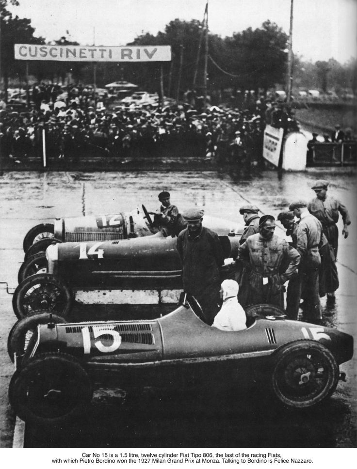 86 best Fiat Racing Cars images on Pinterest | Racing, Lace and ...
