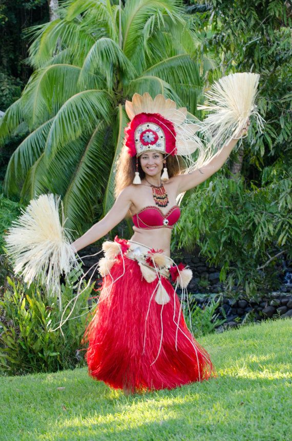 90 best images about Tahitian dance costumes on Pinterest | Belt Feathers and Mardi gras
