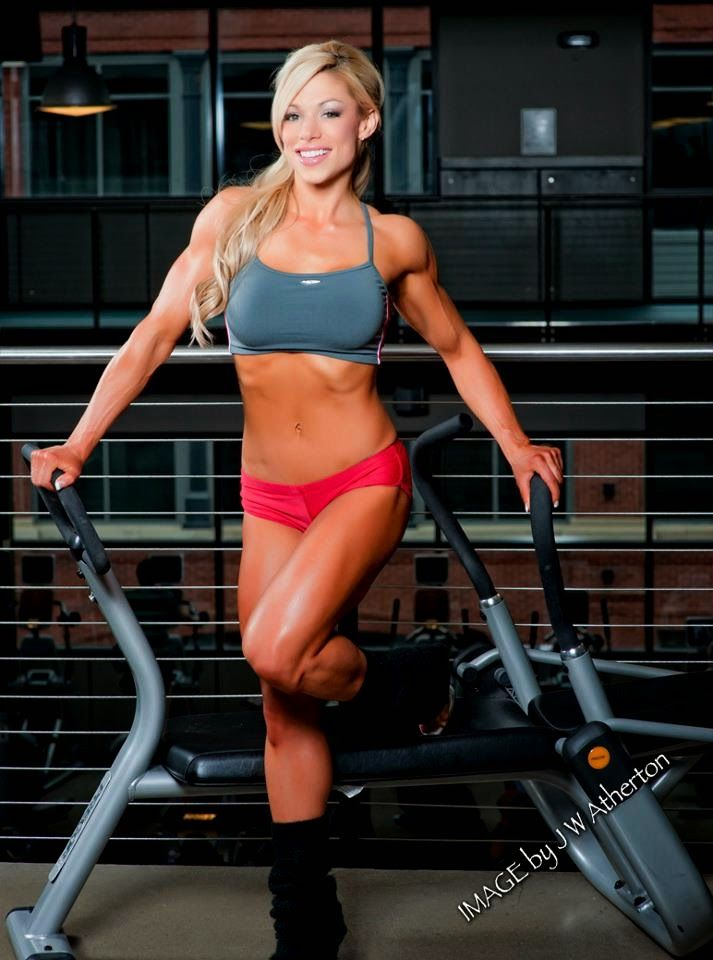 46 Best Images About Fitness On Pinterest Female Fitness Bodybuilder And Tosca Reno
