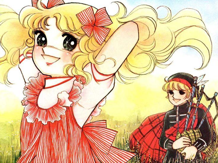 candy candy Kijk dat kind, grappig kind, met linten om haar hoed, het is een meisje dat hard rennen kan en heel vaak lachen moet. Ook klimt ze vaak in hele hoge bomen, of zit ze zomaar voor zich uit te dromen. Hoe heet ze dan? Hoe heet ze dan? Haar naam is Candy! # Ik weet het nog!