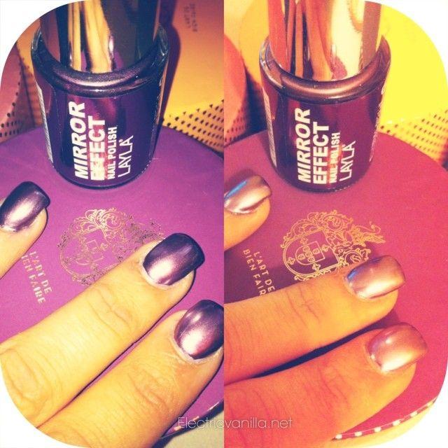 nails - layla http://electricvanilla.net