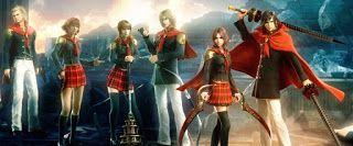 PC GAMES BEST: Final Fantasy Reishiki