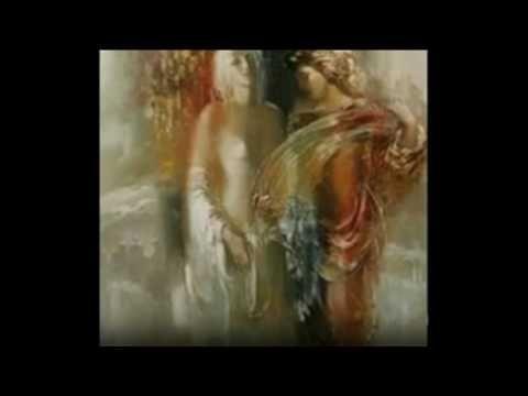 Roman Garassuta Art