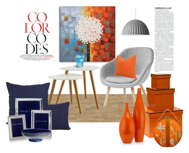 Color Practice: Complementary Colors by kata-jancso on Polyvore f