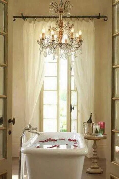 Photos Of Elegant Romantic BathroomsDream BathroomsBeautiful BathroomsShabby Chic BathroomsBathrooms DecorRomantic