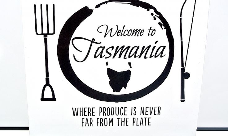 Restaurant Australia's challenge. The huge Austral country wants to become a world food power. The start in Tasmania #RestaurantAustralia