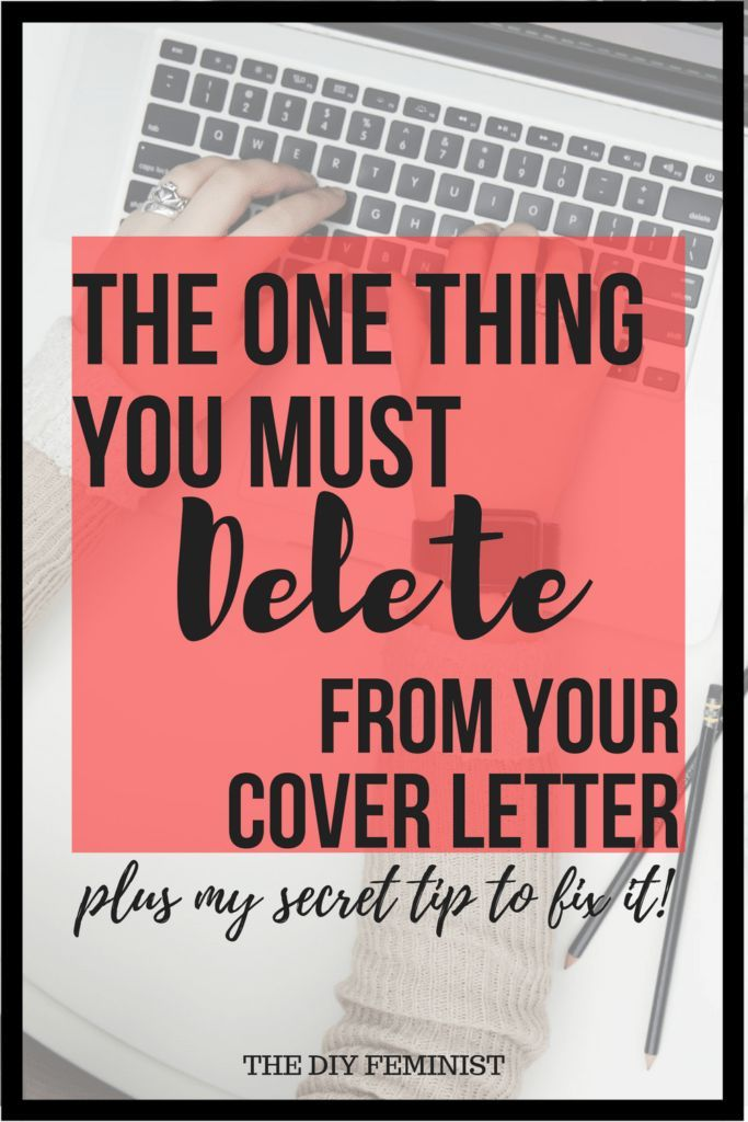 One Common Cover Letter Mistake To Avoid Update Your Resume To