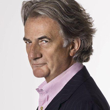 Sir Paul Smith - British fashion designer