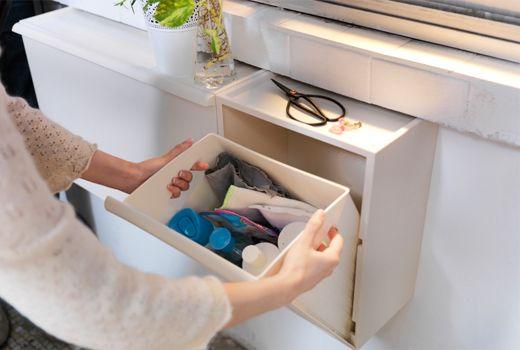 Pantry Keuken Ikea : IKEA Waste Sorting Bins