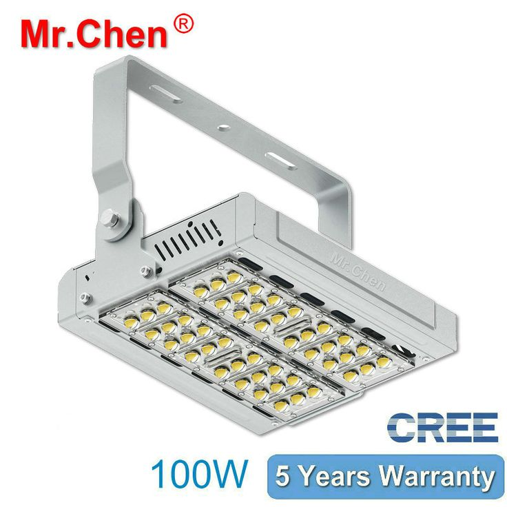 Waterproof Tunnel Warehouses Advertising Site Pier Basketball Stadium Field Airport Outdoor Lighting IP65 100W Led Flood Light driveway DIY * AliExpress Affiliate's Pin.  Offer can be found online by clicking the image