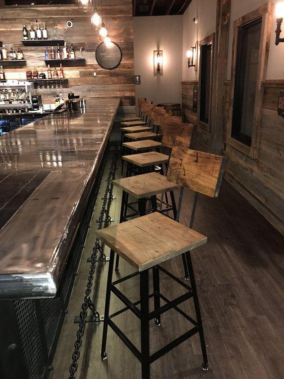 Commercial Bar Top Modular Custom Built Bar Top For Bars