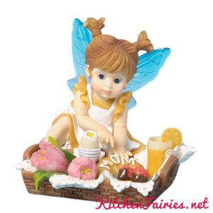 126 best My Little Kitchen Fairies I Want images on Pinterest ...