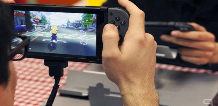 La Nintendo Switch es mucho más de lo que imaginábamos, y uno de los productos más redondos de la compañía.El anuncio de Nintendo Switch, pese a que la llegada de un nueva consola al mercado es siempre una buena noticia, nos pilló con cierto escepticismo. Aunque eventualmente el background de Nintendo ya nos dejaba claro que la compañía sabe hacer las cosas (y muy bien) lo limitado del catálogo de...