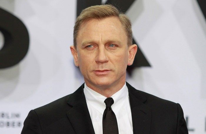 Daniel Craig is among the artists to sign a letter in defence of the BBC. Photo: Piotr Zajac and Shutterstock