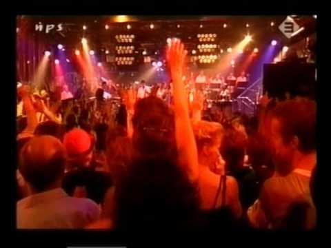 Venus Mariska Veres Shocking Blue last tv appearance 42 years number 1 USA